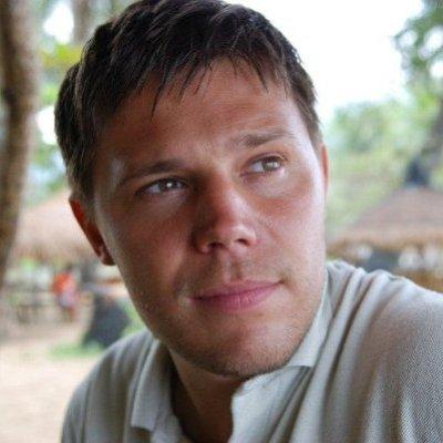 Image of Jesper Welander