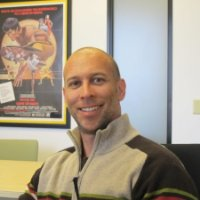 Image of Jason Harvey