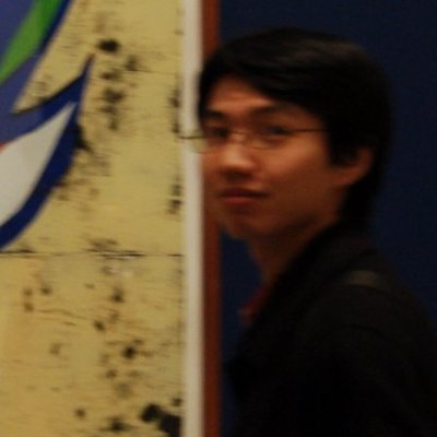 Image of Ji Fang