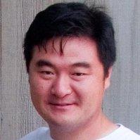 Image of Jianqing Zhang