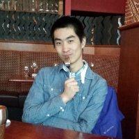 Image of Jianzhong Chen
