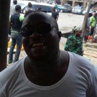 Image of Jide Ezeume