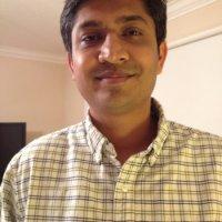 Image of Jigar Desai