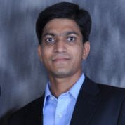 Image of Jignesh Patel