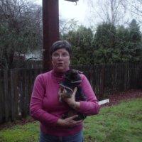 Image of Jill Doyle, MA, NBCC, LPC