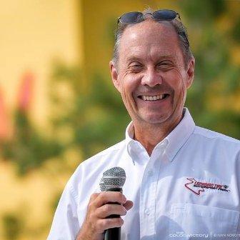 Image of Jim Martyn