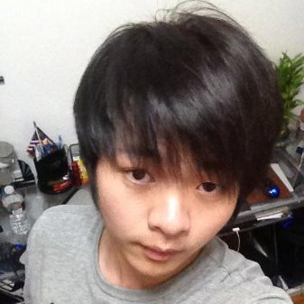 Image of Jin Lin