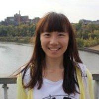 Image of Jing (Julie) Wen