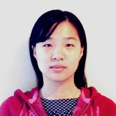 Image of Jing Zhao