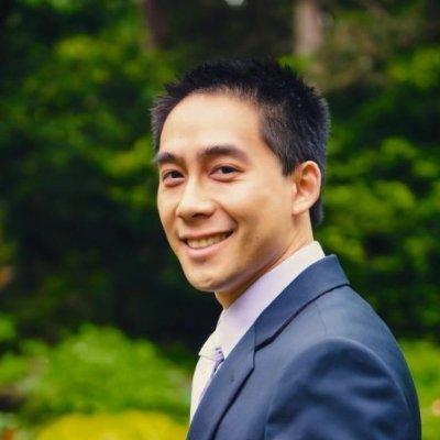 Image of Jingbo Huang
