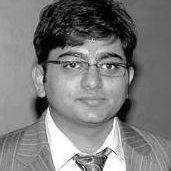 Image of Jitender Aggarwal