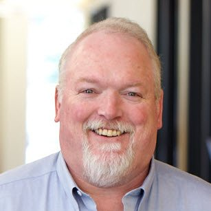 Image of J. Keith Maxwell