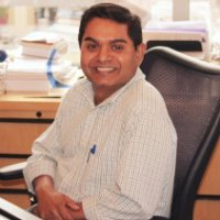 Image of Manish Jain (CSM)