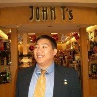 Image of John Tadena