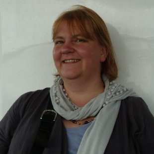 Image of Jo Simon