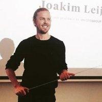 Image of Joakim Leijon