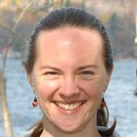 Image of Joanna Nadeau, AICP
