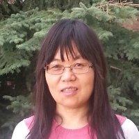 Image of Joanne Wang, P.Eng.