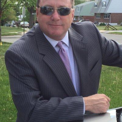 Image of Joe Hackett