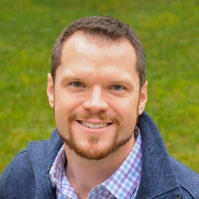 Image of Joel Harvill