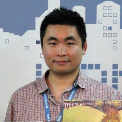 Image of Jo-fai Chow