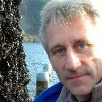 Image of John Bonardelli (Shellfish Solutions)