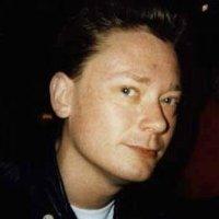 Image of John Dovey