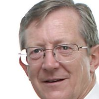 Image of John Mather