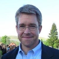 Image of John Mitchell