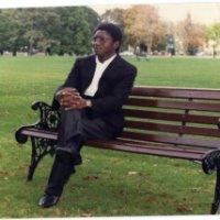Image of John Owusu Ansah