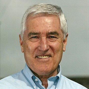 Image of John Wilby