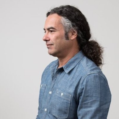 Image of John Delacruz