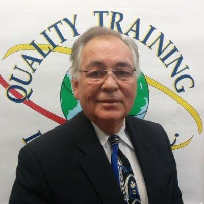 Image of Dr. John N. Kalaras, Ph.D.