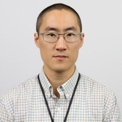 Image of John Kang
