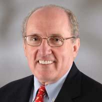 Image of John A. McCreight