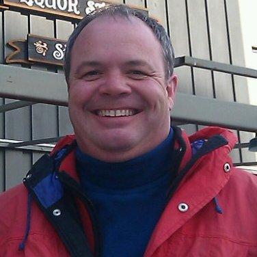 Image of John Baker