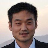Image of John Ryu