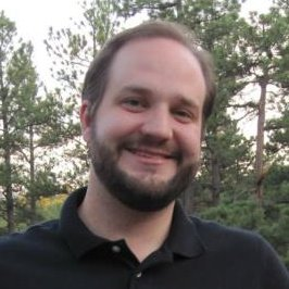 Image of James Oltmans