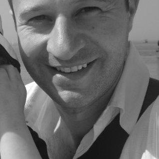 Image of Jon Fielding