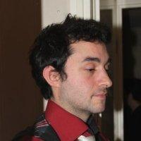 Image of Jonathan Brayette