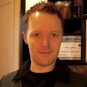 Image of Jonathan Caldwell