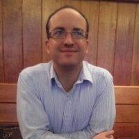 Image of Jonathon Goldsmith
