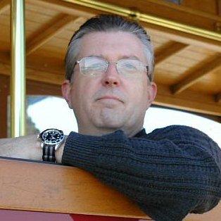 Image of Jon Leonard