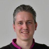 Image of Joost Van Rossum