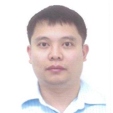 Image of Jose Luistro