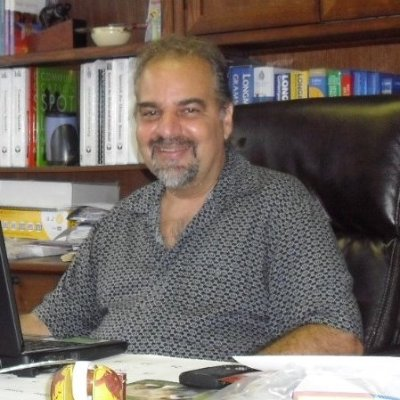 Image of Jose A. Carmona