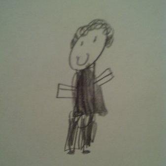 Image of Joseph P (Joey) Lane