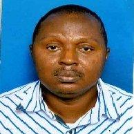 Image of Josephat Kyando