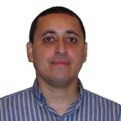 Image of Joseph Nieves