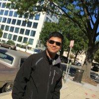 Image of Shrikant Joshi